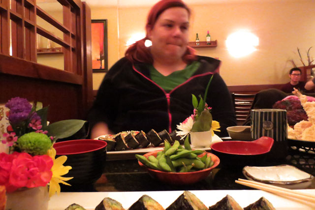 table-at-sushi-restaurant