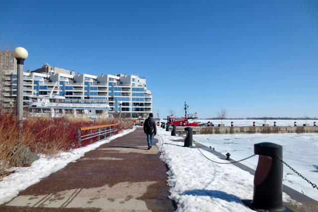 walking-along-frozen-waterfront