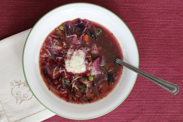 homemade-soup-cabbage-vegetable
