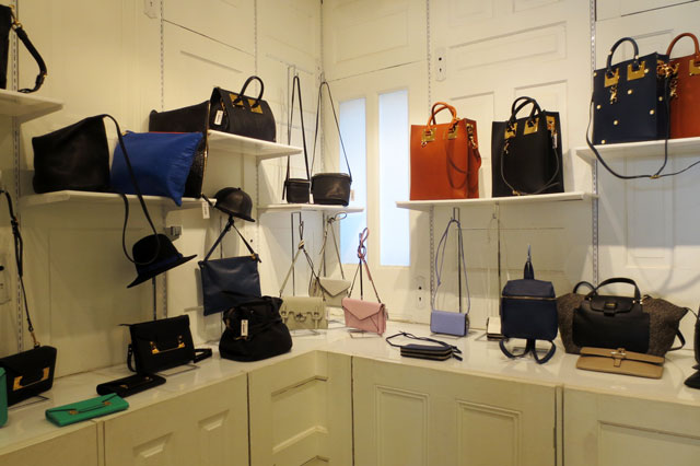 Shopping For a New Bag and Observations on a Changing ...