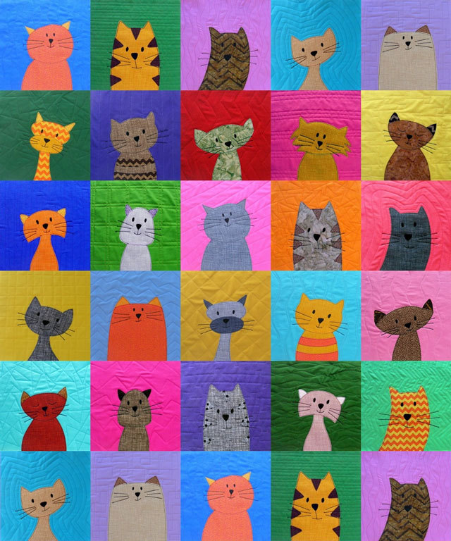 cat-quilt-by-shiny-happy-world-2
