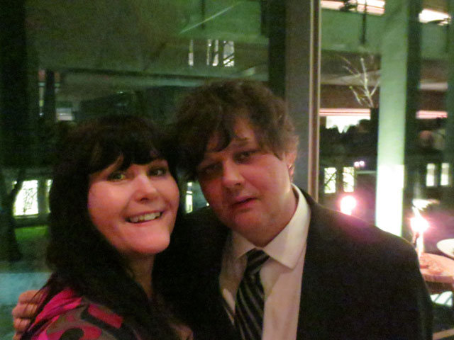 with ron sexsmith