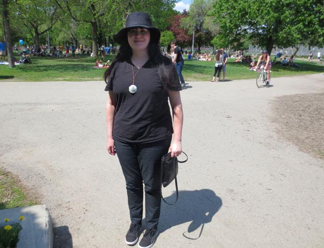 me-in-park