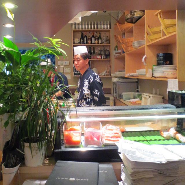 tone-sushi-queen-street-west
