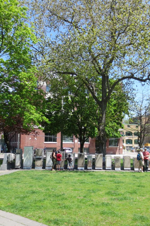 victoria-memorial-square-old-grave-stones