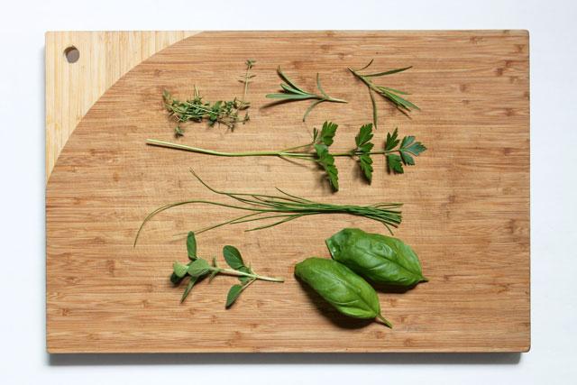 assortment-of-fresh-herbs