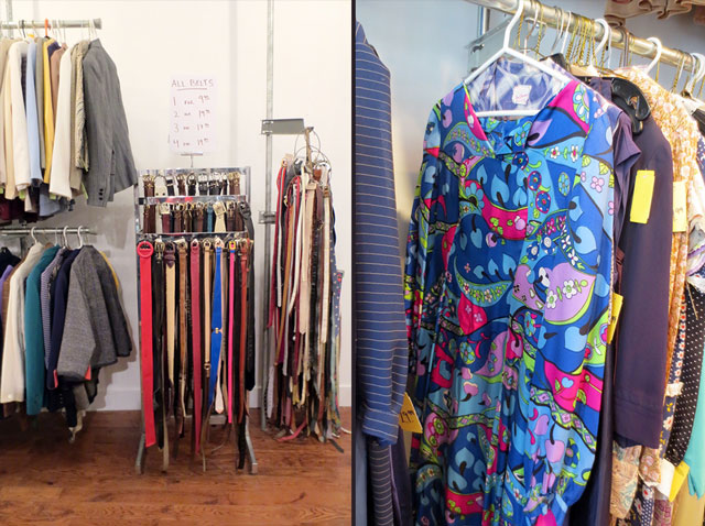 jack lux vintage pop up shop in toronto 03
