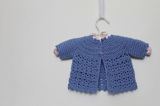 Crochet Baby Sweater Set Patterns 4117 Wallpapers Free ...