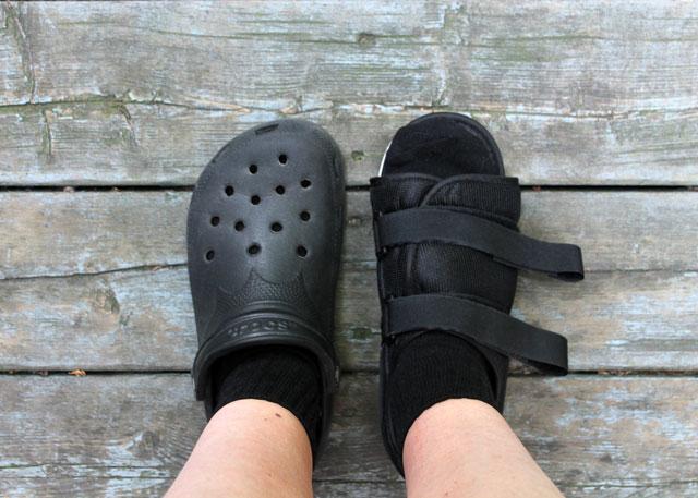post-surgery-footwear