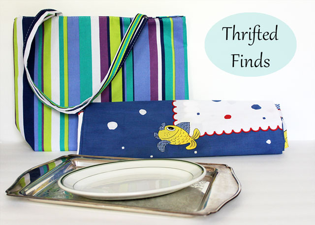 thrifted finds loulou downtown august 2014