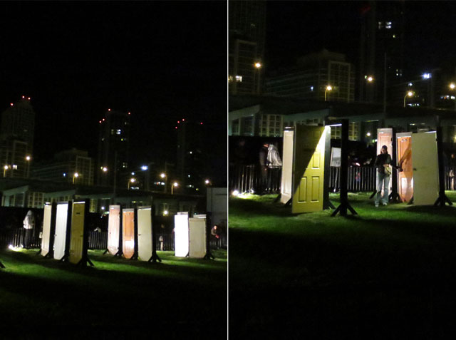 between-doors-installation-nuit-blanche-toronto-2014