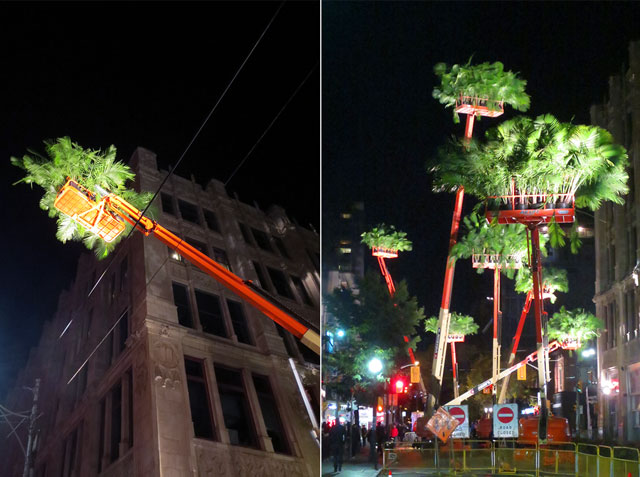 gap-ecology-still-lives-with-cherry-pickers-and-palms-sculpture-nuit-blanche-toronto-2014