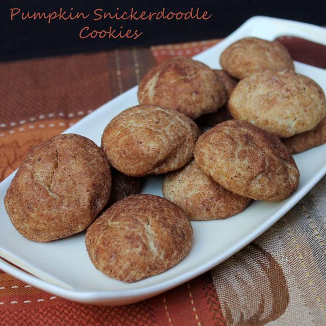 pumpkin snickerdoodles the kitchn recipe 03