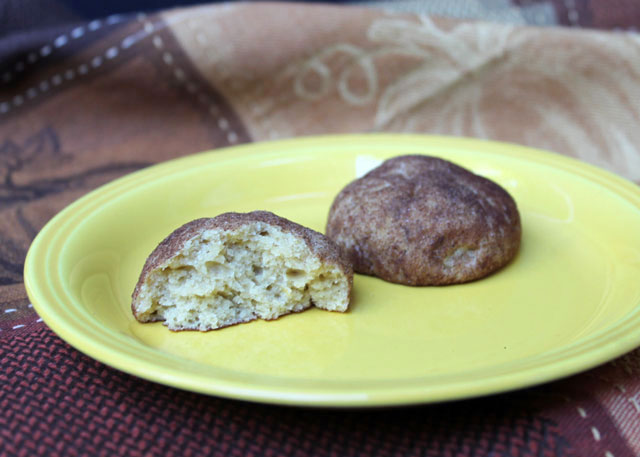 pumpkin snickerdoodles the kitchn recipe 06