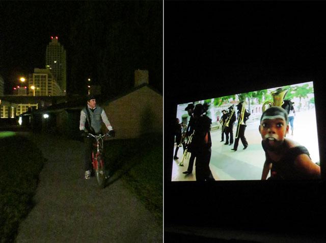 watching-conga-irreversible-nuit-blanche-toronto-2014