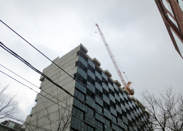 king-street-west-condo-being-built