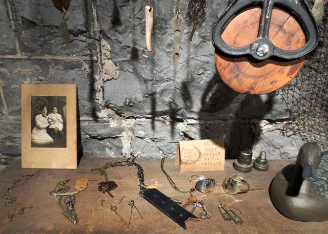 jewellery susan harris design distillery district toronto december 2014