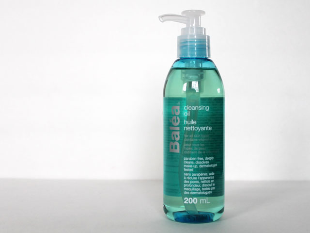 balea-facial-cleansing-oil