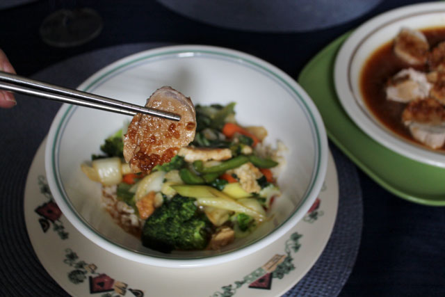 sliced-pork-with-garlic-sauce-from-chinese-cookery-by-rose-cheng-and-michele-morris-2