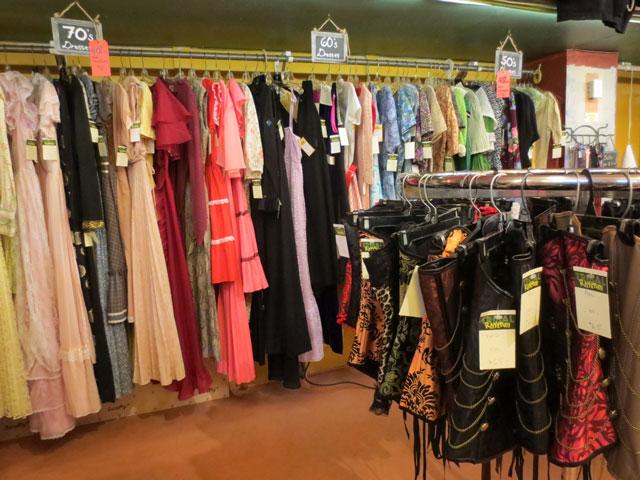 vintage-dresses-at-tribal-rhythm-queen-street-west-toronto