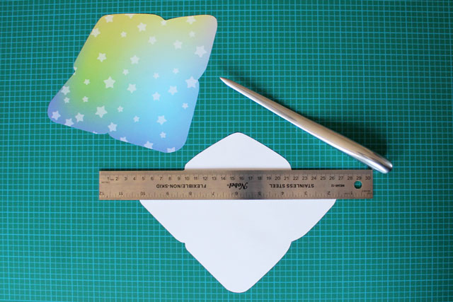how to make small envelopes diy