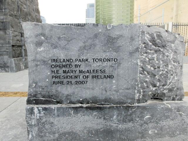 ireland-park-stone-toronto