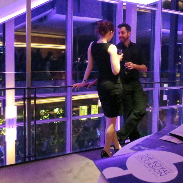 the royal occasion 2015 upstairs at koerner hall