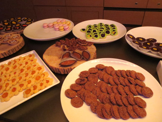 treats at the royal occasion royal conservatory of music toronto 2015