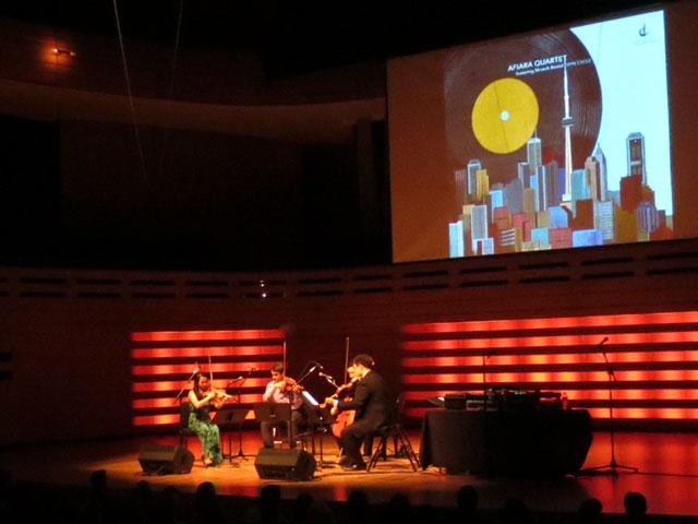 afiara-quartet-koerner-hall-toronto-spin-cycle-show-with-dj-skratch-bastid
