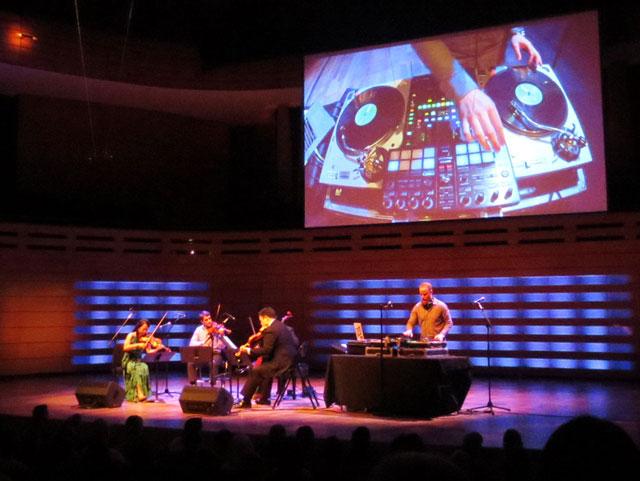 afiara-quartet-with-dj-skratch-bastid-koerner-hall-toronto-spin-cycle-twenty-first-century-music-festival