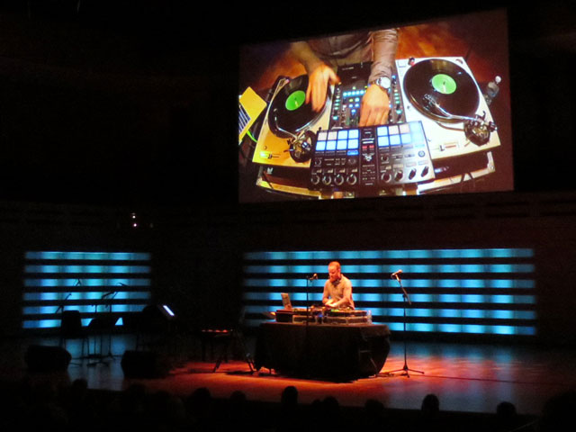 dj-skratch-bastid-at-koerner-hall-spin-cycle-show-with-afiara-quartet
