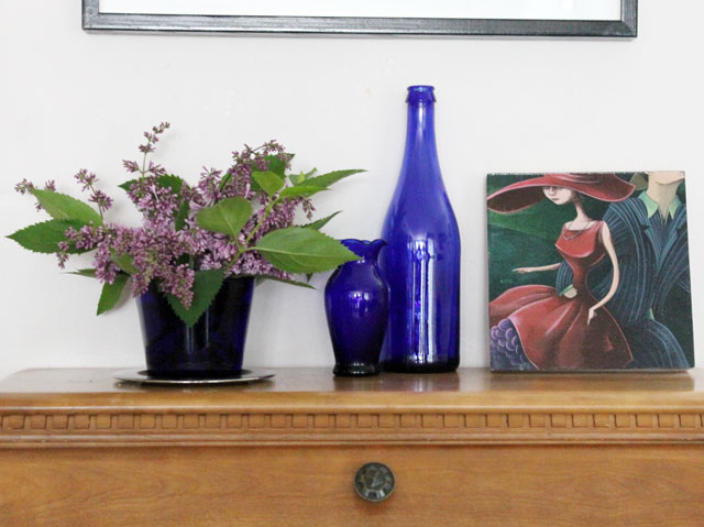 lilac-in-a-vase