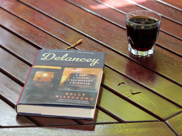 reading delancey
