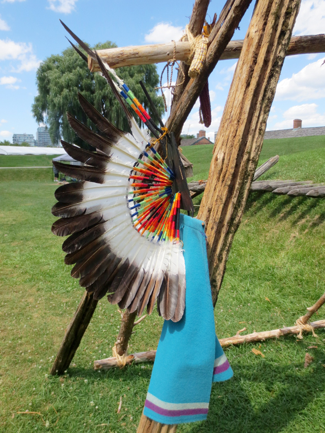 aboriginal pavilion toronto