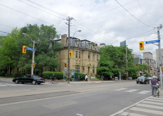 dundas-west-and-beverley-street-toronto-near-ago
