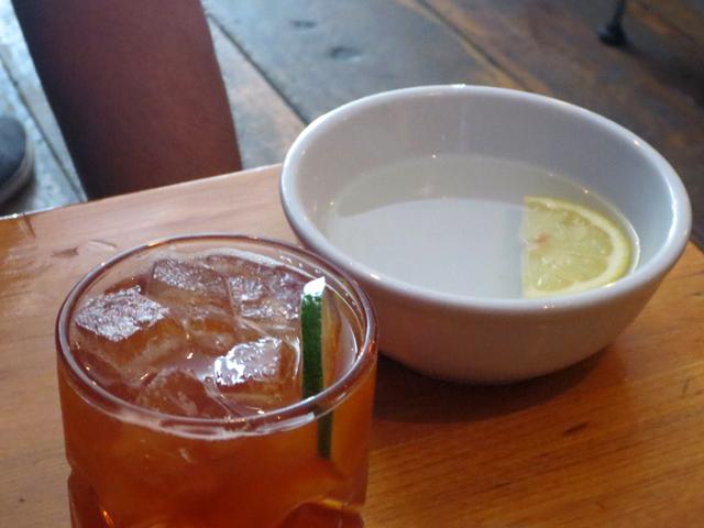 finger-bowl