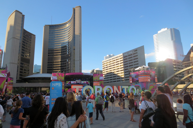 nathan-phillip-square-during-panam-games-toronto