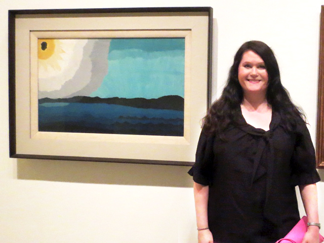 standing-beside-sun-on-the-lake-by-arthur-dove-ago-toronto