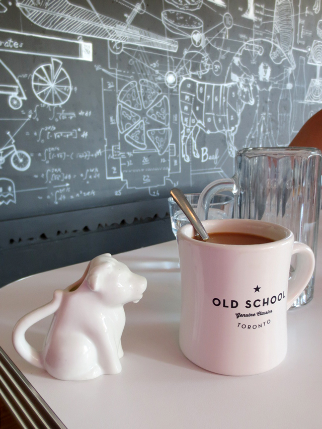 coffee-at-old-school-restaurant-toronto