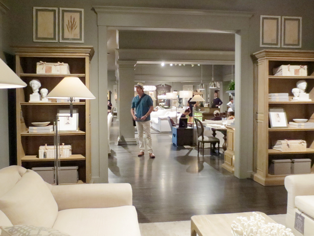 inside-restoration-hardware-store-in-bayview-village-mall-north-toronto