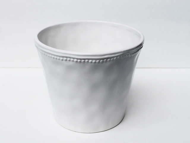 thrifted-plant-pot-white-ceramic