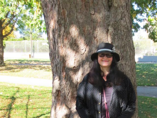 beside-chestnut-tree