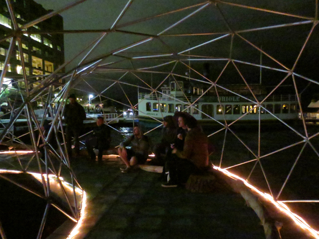inside-the-torus-sculpture-toronto-waterfront-nuit-blanche