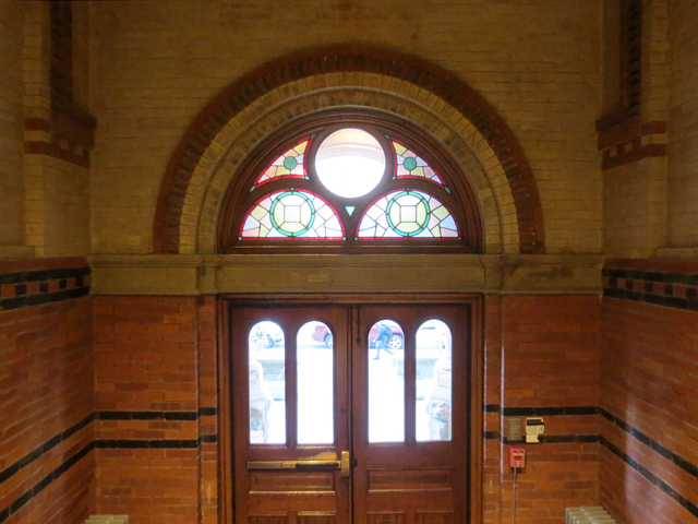 front-entrance-royal-conservatory-of-music-toronto