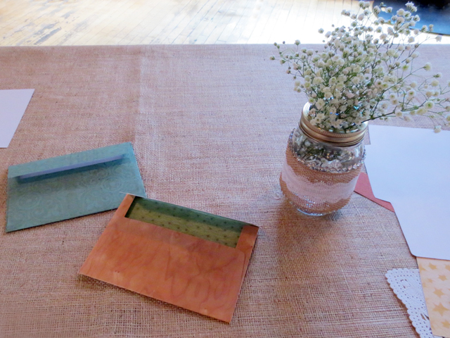 handmade-envelopes-at-makeful-crafting-event