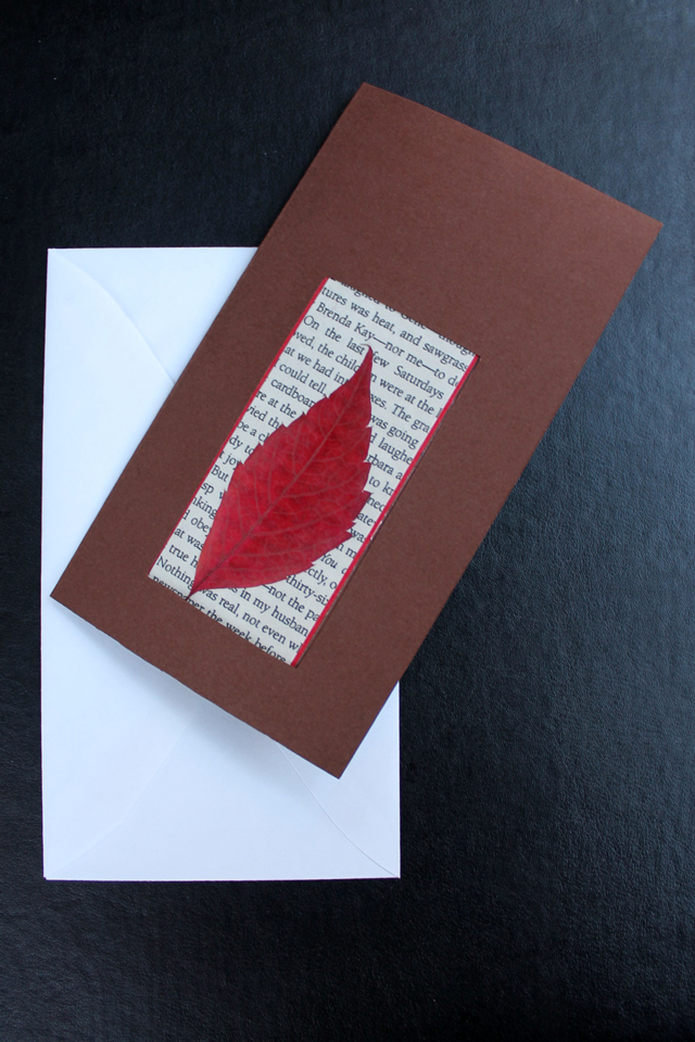 handmade-greeting-card-made-with-a-handmade-bookmark-inside