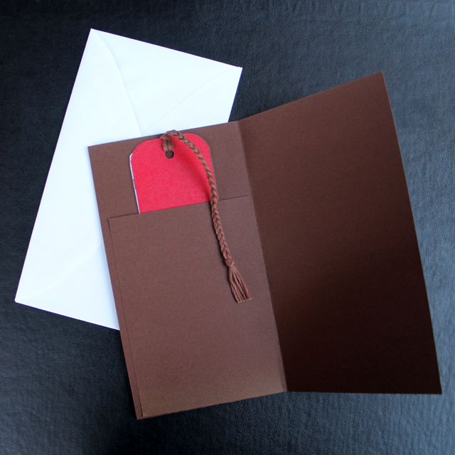 handmade-greeting-card-with-bookmark-in-pocket