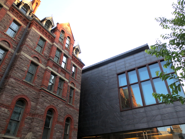 koerner hall and royal conservatory of music