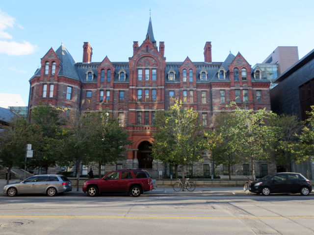 royal-conservatory-of-music-building-toronto-autumn-twenty-fifteen