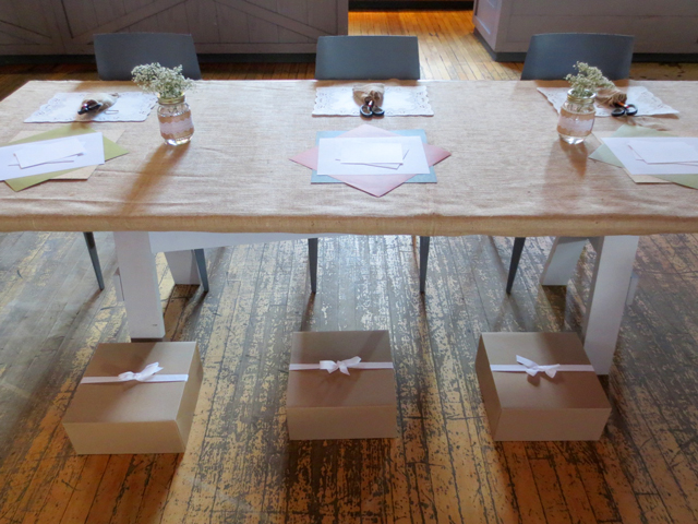 table-at-makeful-event